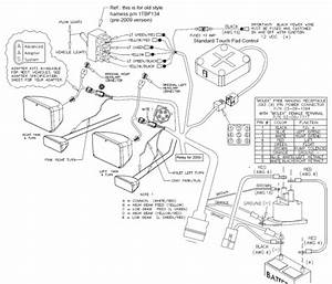 Meyer Plow Controller Wiring Diagram