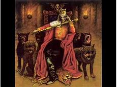 Best Of Iron Maidenedward the great YouTube