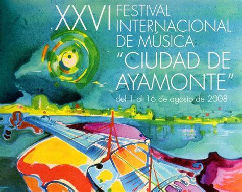 Mis Ojos Ven Xxvi Festival Internacional De Música