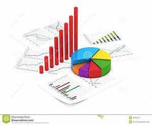 Financial Charts Royalty Free Stock Photography - Image ...