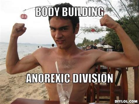 Anorexia Meme - any superhero geeks on here page 2 general conversation uk muscle bodybuilding forum