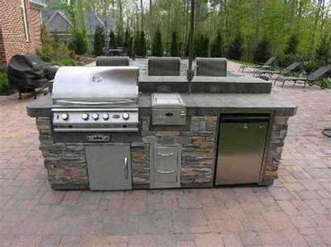 prefab outdoor kitchen island modular outdoor kitchens kitchen island ideas narrow aid