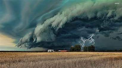 Storm Desktop Cloud Clouds Wallpapers Barn