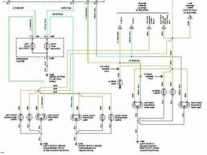 Wiring Diagram 1997 Ford Explorer Break Lights