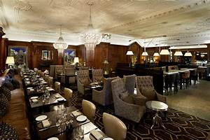 Great Central Restaurant  Fine Dining Near Baker Street And Marylebone Station