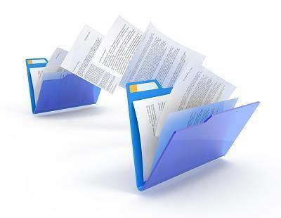Cómo Organizar La Documentación Financiera De Una Empresa