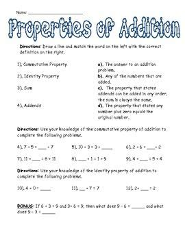 Associative Property Of Multiplication Worksheets 4th Grade  Distributive Property Practice