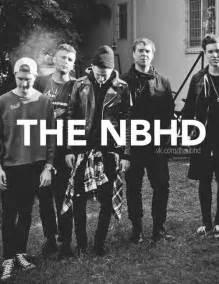 The Neighbourhood Band Tumblr