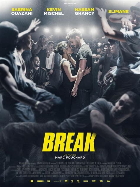 Break (2018) - FilmAffinity