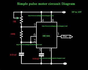 Free Circuit Diagrams 4u  Pulse Moter Circuit Diagram