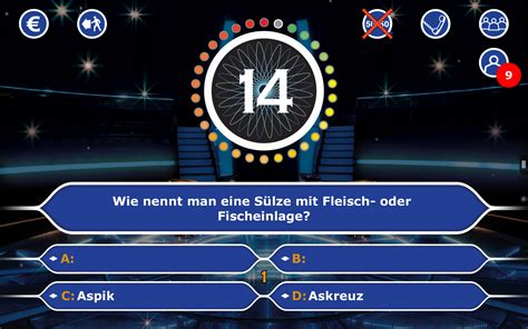 Wer Wird Millionär? 2014: Amazon.co.uk: Appstore for Android