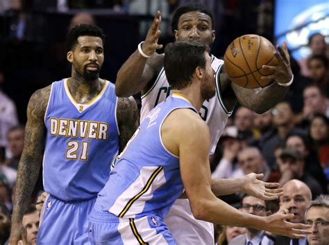 Boston Celtics notes: Jae Crowder knows he's not Malcolm ...