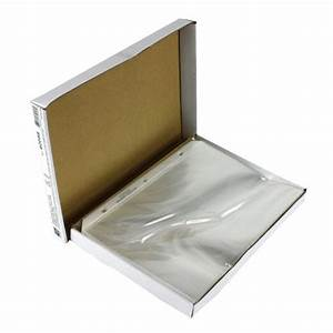 c line clear 85quot x 55quot heavy duty sheet protectors With heavy duty document protectors