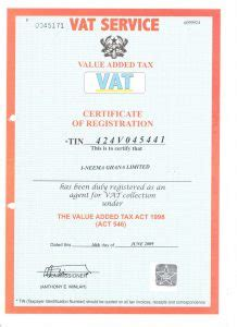 certificates  neema