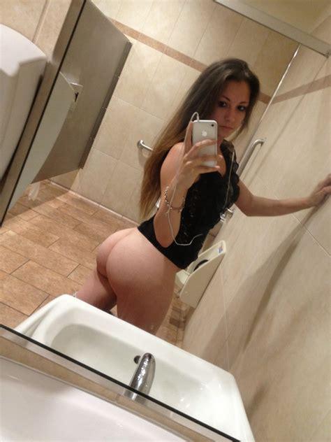 Impressive For A Quick Selfie Porn Pic EPORNER