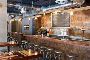 Bar De Maison : birra bar bi res maison dans le quartier de la petite italie ~ Teatrodelosmanantiales.com Idées de Décoration
