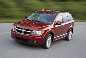 Dodge Journey 2009-2010 Service Repair Manual
