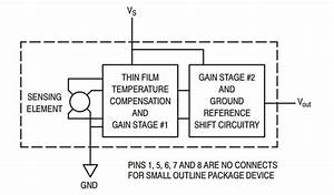 Pressure Sensor Interfacing With Pic Microcontroller