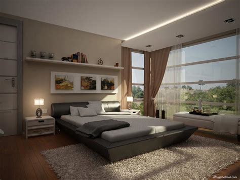 30 Stunning 3d Room Interior Designs