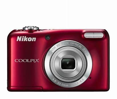 L27 Coolpix Nikon Camera Digital