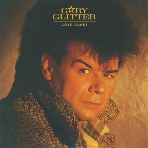 gary glitter cover gary glitter quotes quotesgram