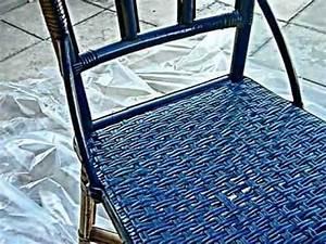 decoration peinturequot comment retaper une vieille chaise With peindre chaise en bois