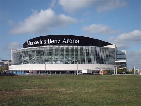 mercedes benz arena stuttgart image gallery mercedes benz arena