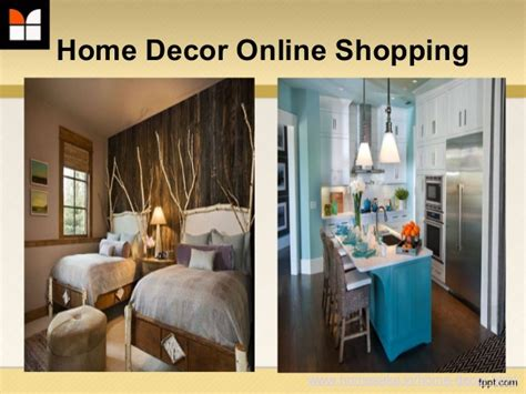 home decor  shopping