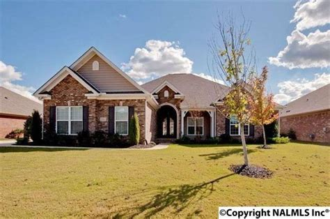 luxury home plans 183710 2912 chantry pl se gurley al 35748 home for 35748