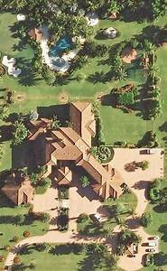 Tiger Woods' home in Jupiter, FL | CelebrityDetective.com