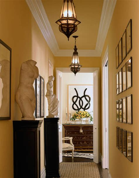 twine hallway design ideas