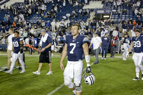 BYU-West Virginia Football: Cougars face 'gut-check' time ...