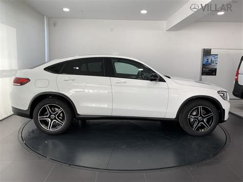 It is a more affordable alternative to amg glc 43 coupe but it. Vehículo Mercedes-Benz GLC 200 d 4Matic Coupé AMG Line | AGOSTO-GLC-COUPE | Concesionario ...