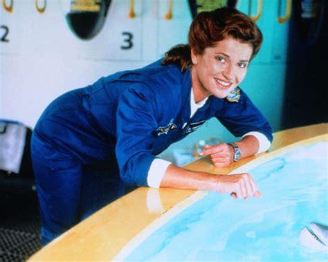 Seaquest DSV: Una nave submarina con demasiado lastre ...