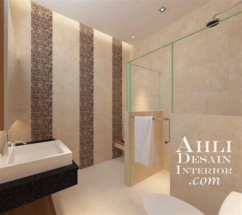 jasa desain interior kamar mandi minimalis jasa desain