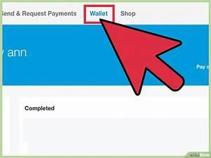 Was Ist Meine Paypal Adresse : eine kreditkarte bei paypal hinzuf gen wikihow ~ Buech-reservation.com Haus und Dekorationen