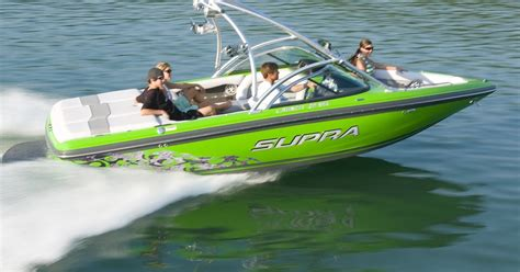 Supra Boats Dallas by Waterski Boats Dallas 2009 Supra