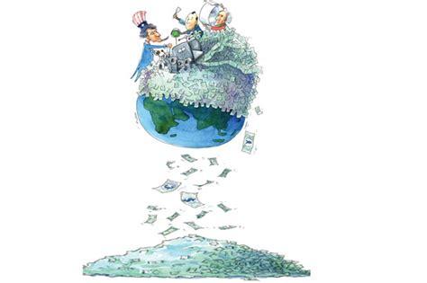 โลกกระอักเงินไม่หยุดท่วมปีนี้แบงก์ใหญ่ลุยอัดฉีดต่อ - โพสต์ ...