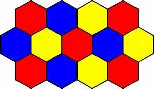 Regular and semi regular tilings | Morphing Tilings