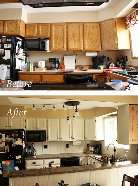 how to redo kitchen cabinets cheap best 25 oak cabinets redo ideas on painting 8839
