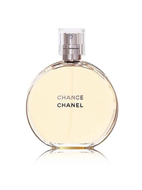 chanel chance eau de toilette spray 50ml house of fraser