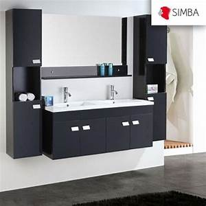 grande vasque salle de bain 2 robinets With meuble salle de bain 1 vasque 2 robinets