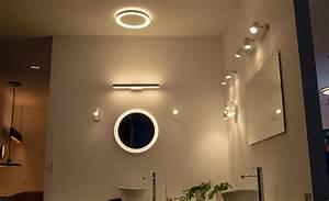 Philips Hue Badezimmer : philips hue badeserie angeschaut so sehen die neuen hue adore lampen aus ~ Yasmunasinghe.com Haus und Dekorationen