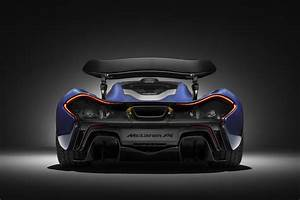 2016 McLaren P1 MSO Desktop Wallpaper - New HD Wallpapers
