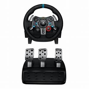 Logitech G29 Racing Wheel Review Xbox One Racing Wheel Pro