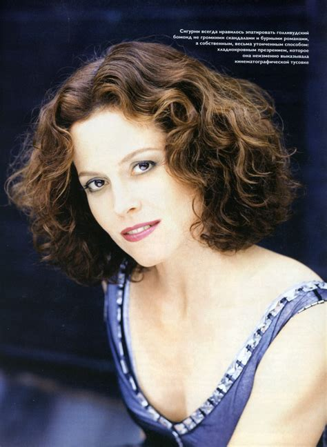 Sigourney Weaver Photo Of Pics Wallpaper Photo Theplace