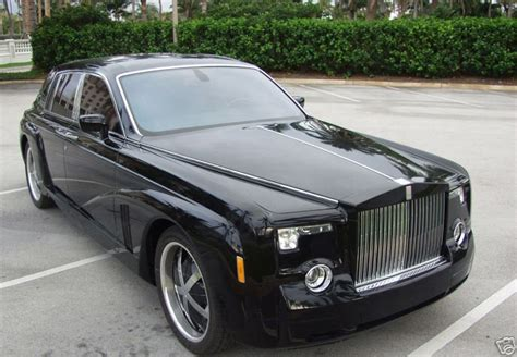 how cars work for dummies 2007 rolls royce phantom electronic toll collection exclusive 2010 rolls royce phantom centurion up for sale on e bay carscoops