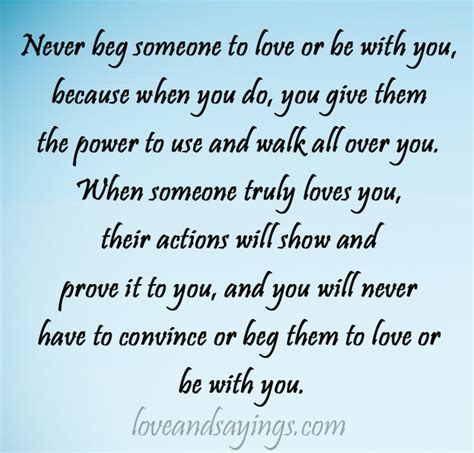 Never To Be Love Quotes