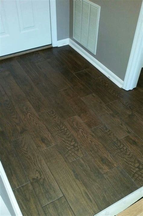 tile wood floors together pinterest the world s catalog of ideas