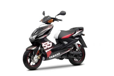 Review Yamaha Aerox 155vva by Gambar Harga Yamaha Aerox 155 Vva Review Spesifikasi